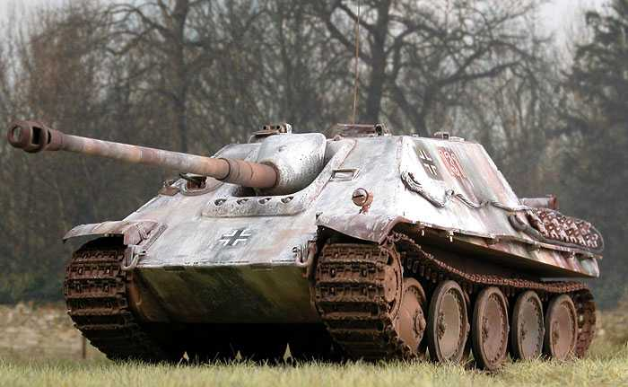 Coming Soon The JagdPanther Jagdpa13