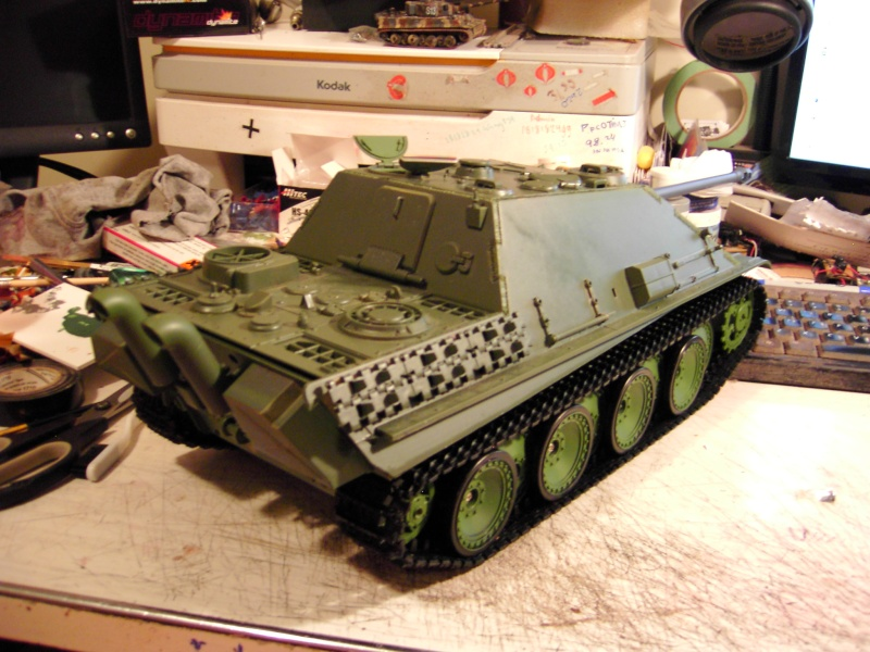Coming Soon The JagdPanther - Page 2 Pdr_2613