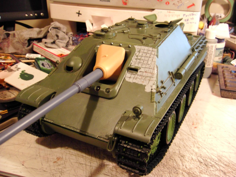 Coming Soon The JagdPanther - Page 2 Pdr_2614