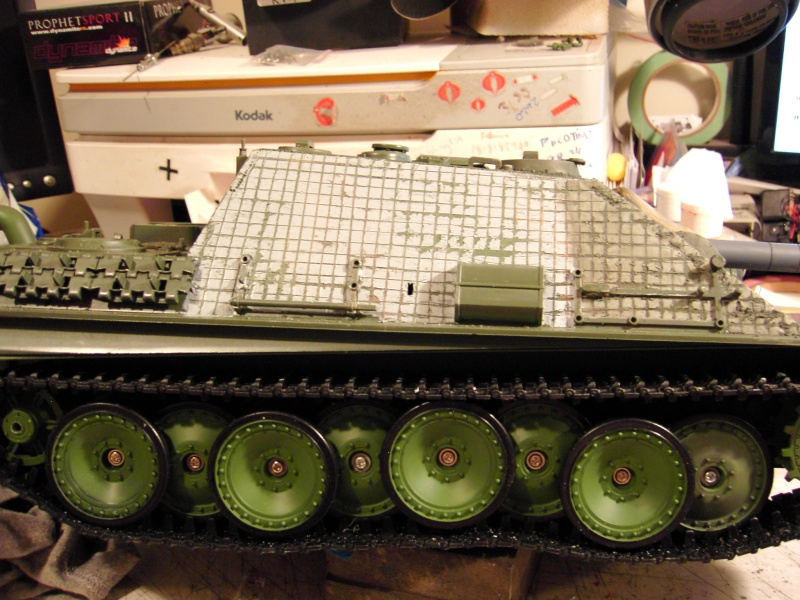 Coming Soon The JagdPanther - Page 2 Pdr_2615