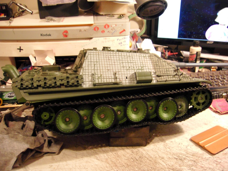 Coming Soon The JagdPanther - Page 2 Pdr_2616
