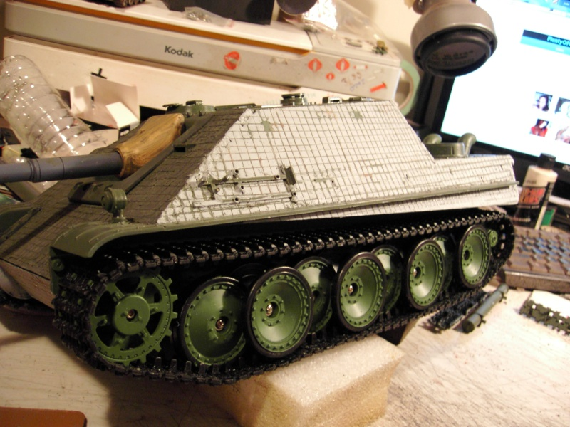 Coming Soon The JagdPanther - Page 2 Pdr_2617