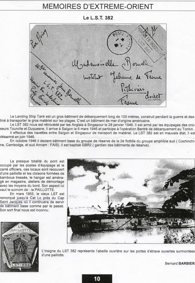 [Opérations de guerre] INDOCHINE - TOME 6 - Page 2 Numari12