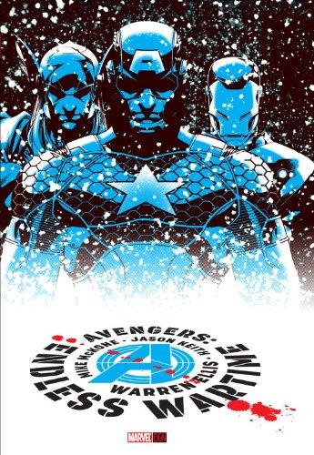 Avengers : Endless Wartime 61r-bx10