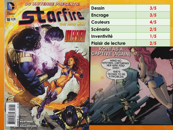 DC comics présent 12 Dcup1810