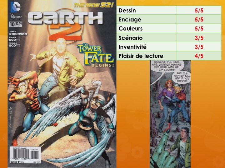 Earth 2 (New 52) Et1010