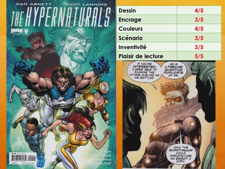 Hypernaturals [IDW] Hyp910