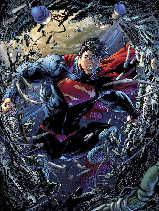 Superman Unchained Superm10