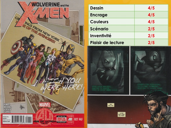 Wolverine & The X-Men #27 (Age of Ultron Tie-in) W1xmau10