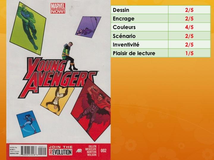 Young Avengers #2 Ya210