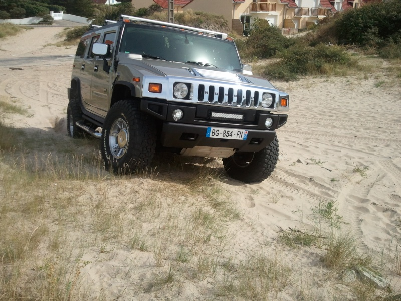 "H2 2005 Les Experts : Le "" Horatio Caine hummer "" - Page 3 2013-010"