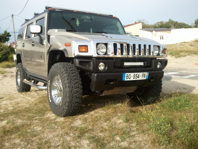 "H2 2005 Les Experts : Le "" Horatio Caine hummer "" - Page 3 2013-014"