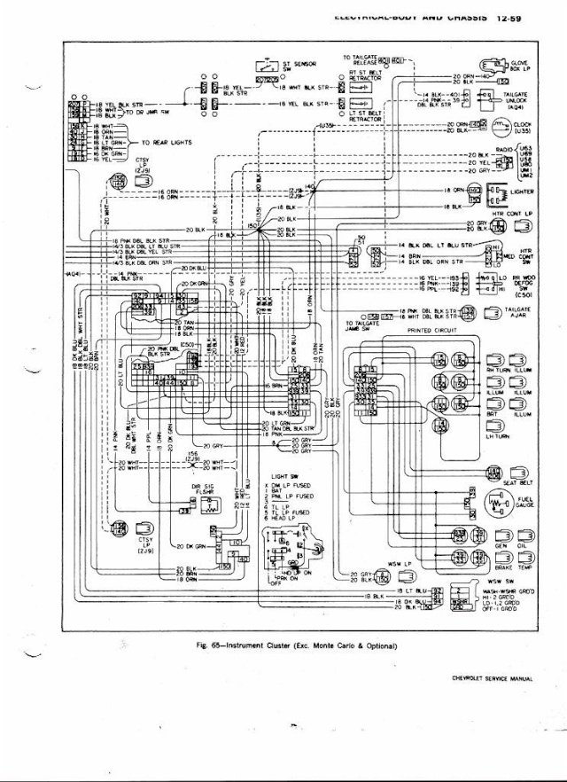 wiring schematics needed 73wiri13