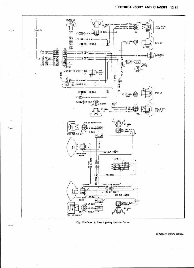 wiring schematics needed 73wiri15