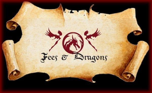 Fées et Dragons