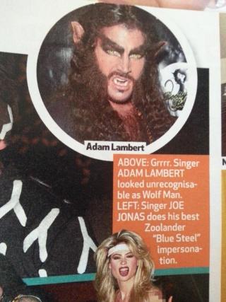 Adam Lambert News : 8th November 2014 : VH1 Interviews  New Album News B16zoh10