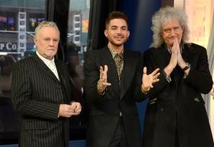 Adam Lambert News : 5th November 2014 Postim10