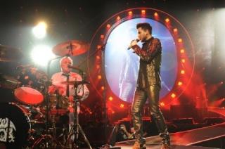 Adam Lambert Daily News & Information Roger-10