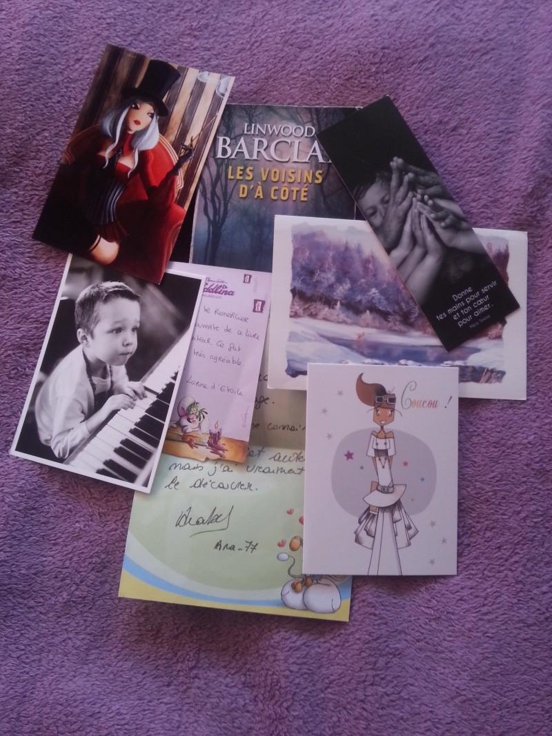 Livres Rentrés + Photos des Petits-Mots - Page 4 01210