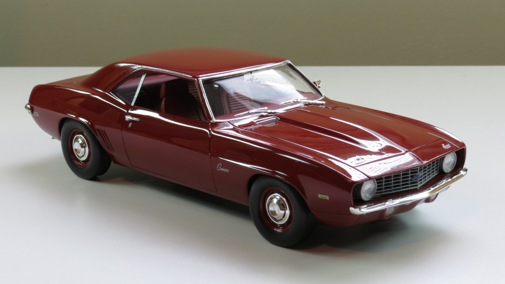 '69 Camaro COPO Img_0713