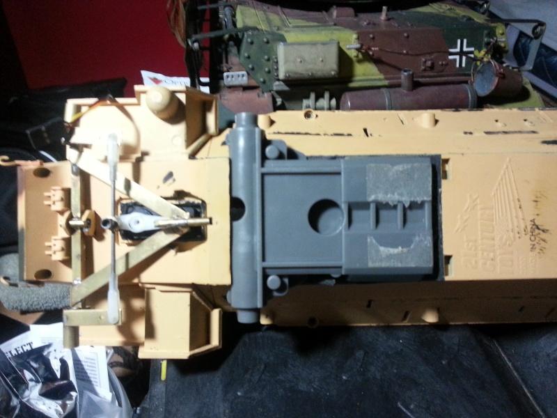 Strato's Sd.Kfz. 251/22 Halftrack 20130917