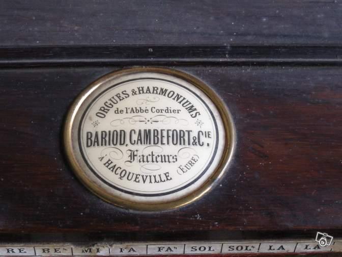 photos des plaques et marques - Page 3 Bariod10