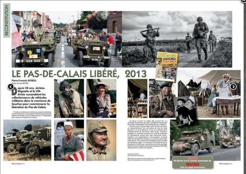 Souchez 2013 - Les photos - Page 7 Souche10