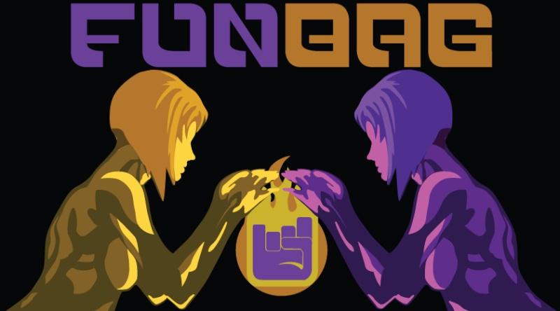 Team FUNBAG Bannie11