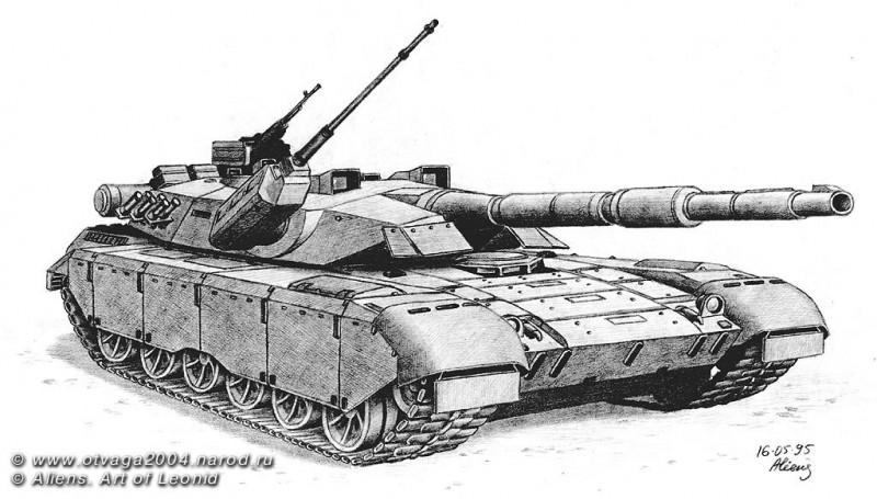 [Official] Armata Discussion thread #1 - Page 13 Otvaga10