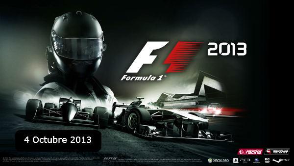 Aprobado el calendario de la Temporada 8 de Formula 1 F1201310