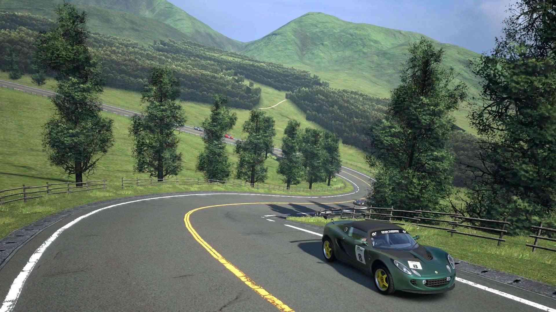 Termina la Copa Lotus Elise en el Campeonato de Despedida de GT5 Monte_10