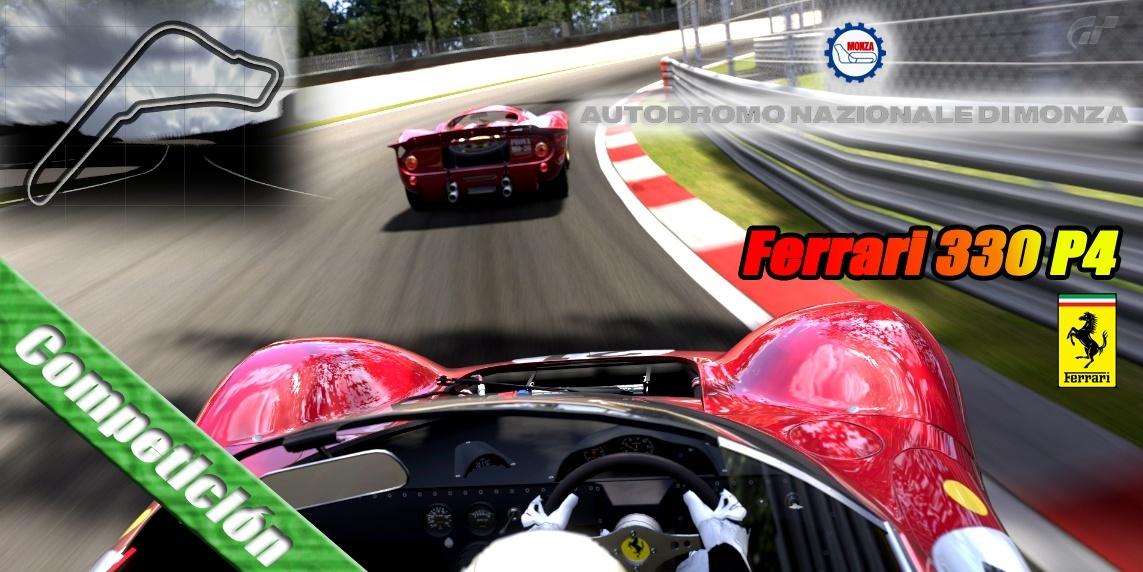 ▄▀▄▀▄▀ Hilo General GT1 ▀▄▀▄▀▄ Monza12
