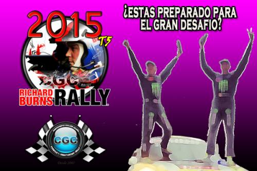 Inscripciones T5 de rally RS RBR 2015 abiertas         ¡apúntate aquí! Presen10