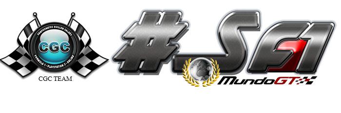 [#SF1] [1ª EDICIÓN] Supercompetición F1 de Escuderías Sf110