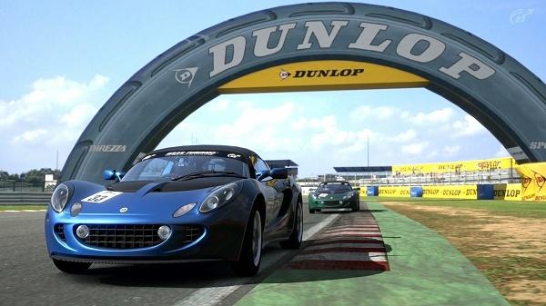 Termina la Copa Lotus Elise en el Campeonato de Despedida de GT5 Titol10