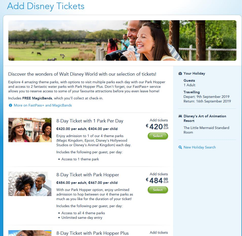 [Walt Disney World] Liste des sites utiles pour planifier son séjour - Page 13 Sans_t11