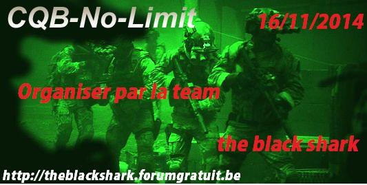 cqb no limit Cqb10