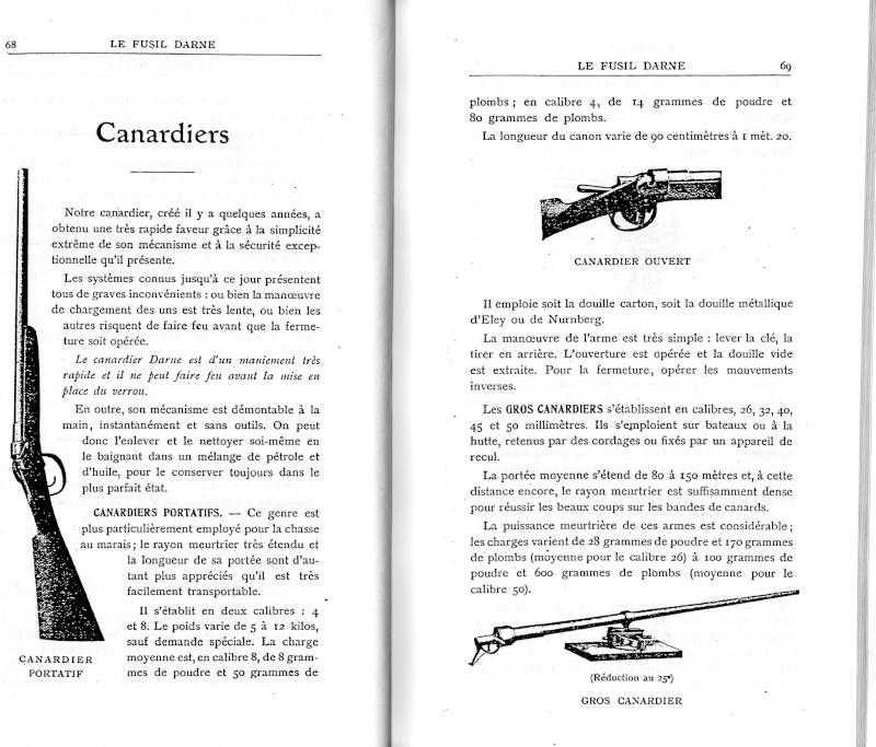 calibre 8 POUR LA HUTTE???????????????? - Page 3 Canard10