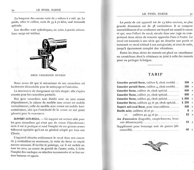 calibre 8 POUR LA HUTTE???????????????? - Page 3 Canard11