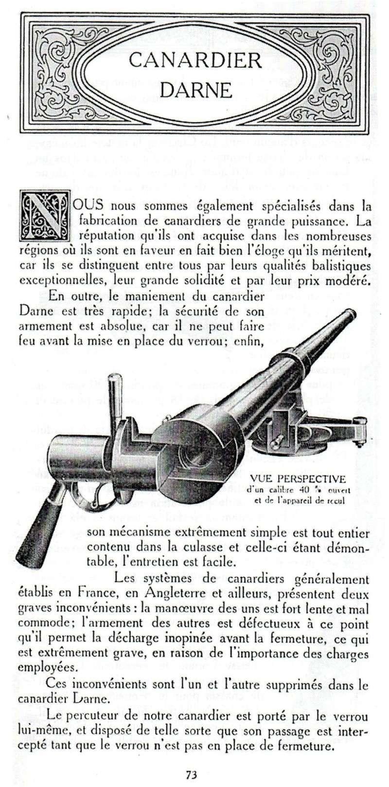 calibre 8 POUR LA HUTTE???????????????? - Page 3 Canard12