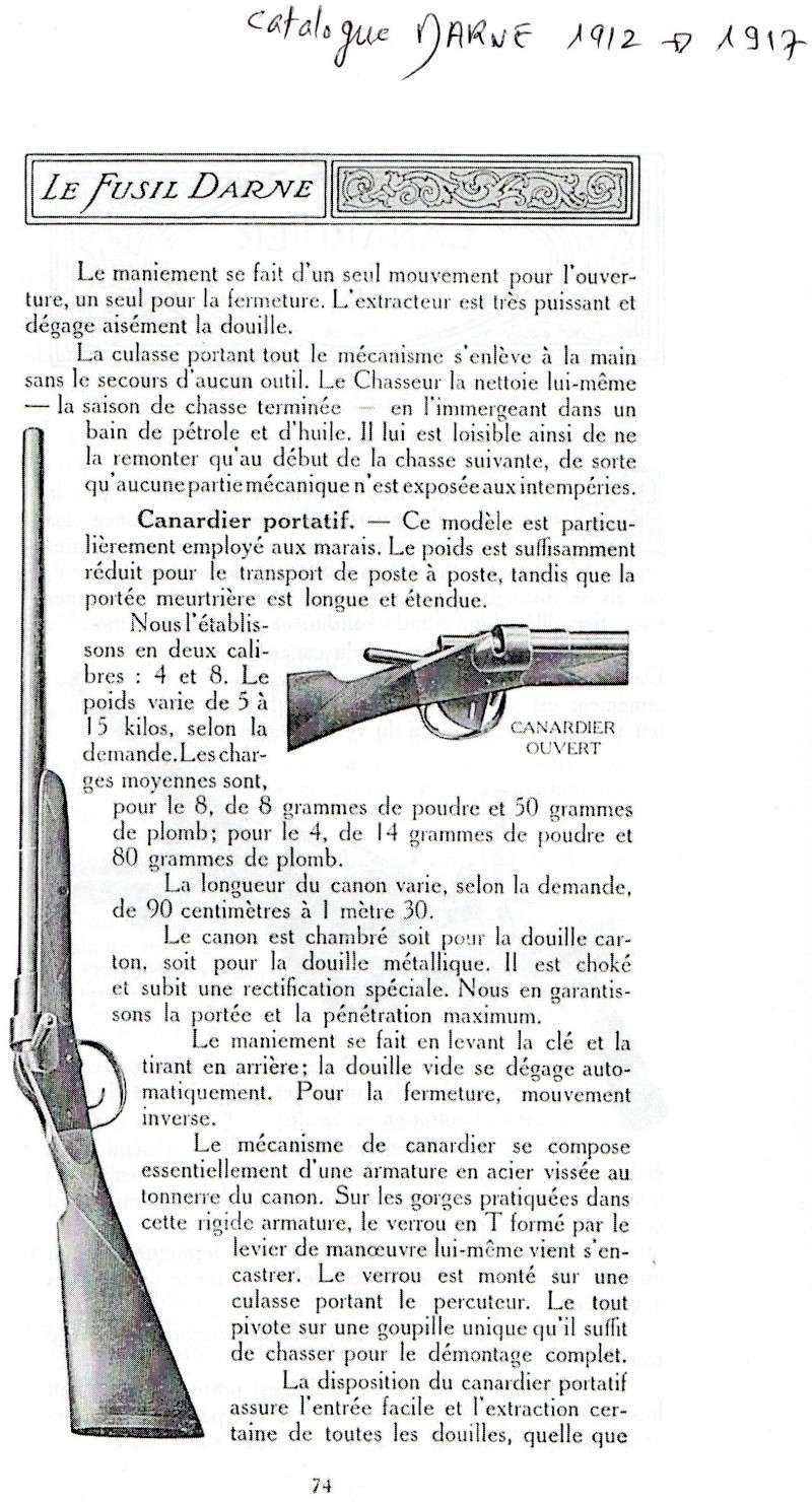 calibre 8 POUR LA HUTTE???????????????? - Page 3 Canard13