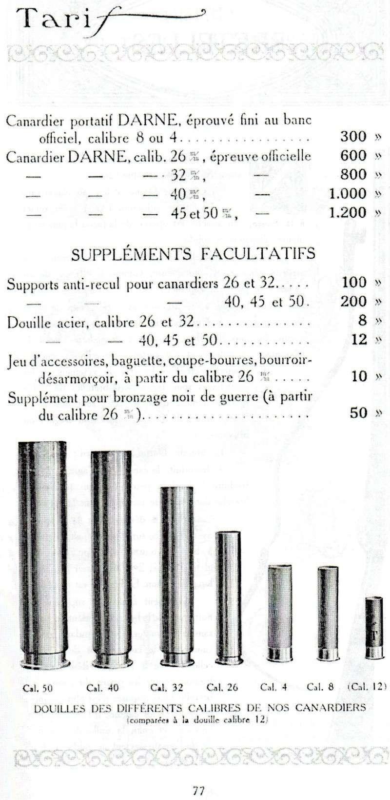 calibre 8 POUR LA HUTTE???????????????? - Page 3 Canard16