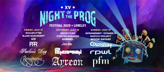 """Festival """"Night of the Prog"""" 2009 - Loreley - Page 2 Social10"""