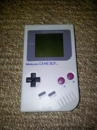 Le Grenier Nintendo de Jimpqfly (sans la poussière) 20130452