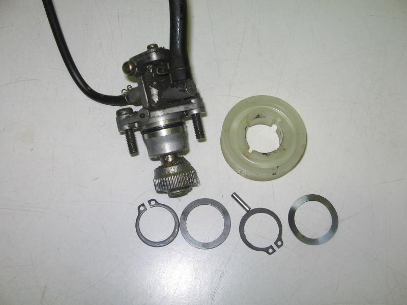 Oil cooler prototype T2ec1610
