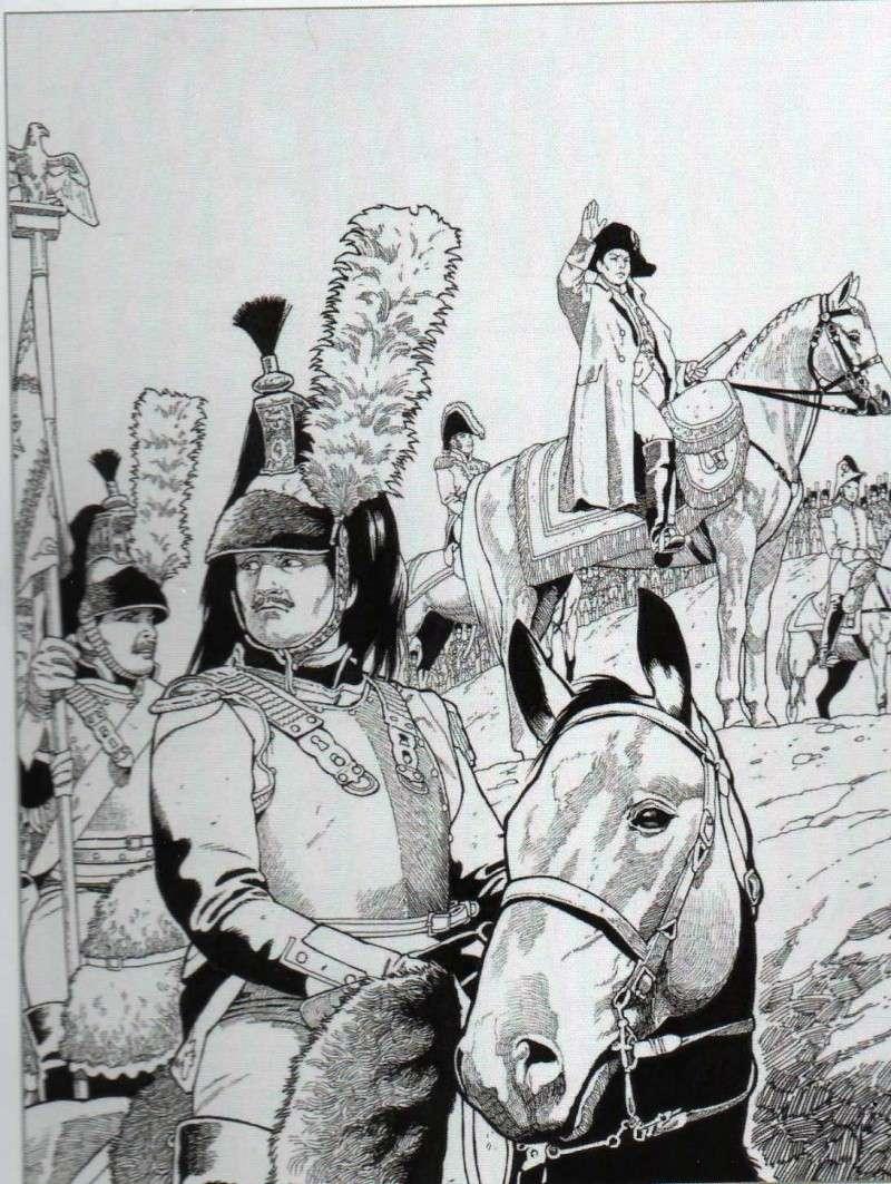 Napoléon (collection Jacques Martin présente) - Page 3 Napo0010