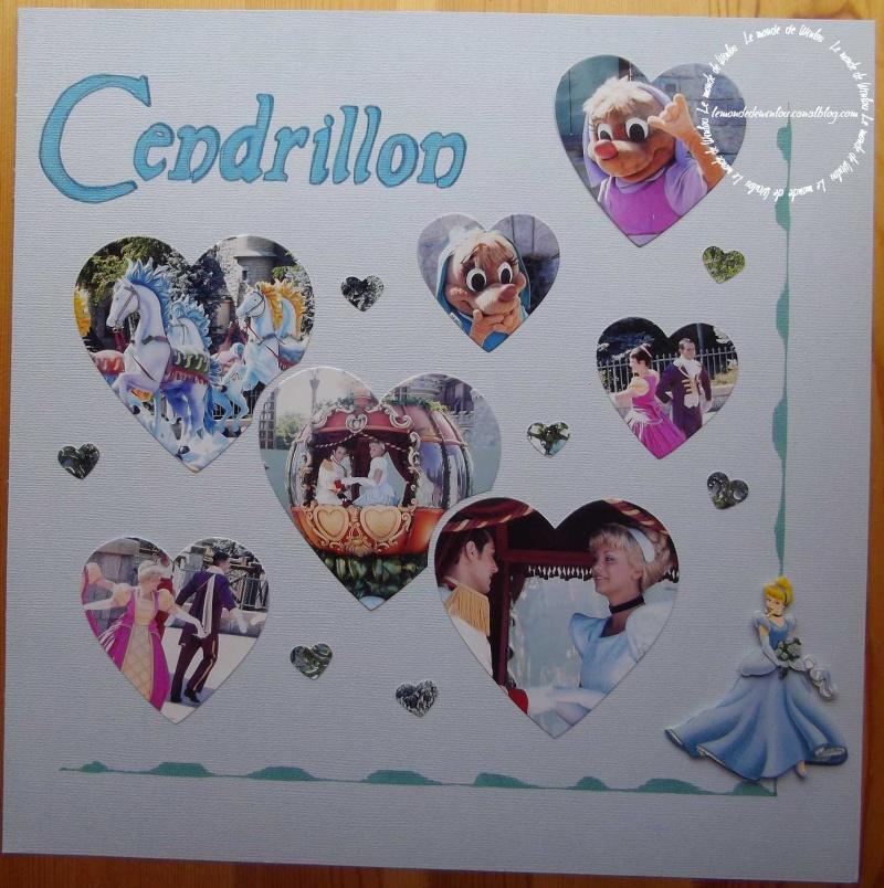 Les amoureux... Disney10