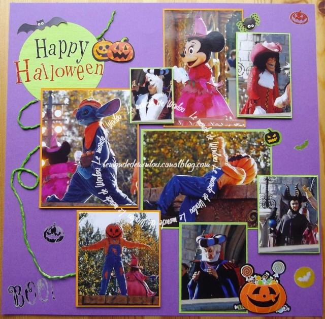 Disney Halloweenland Oeuf-a10