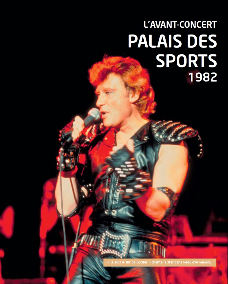 Volume 66 Palais des Sports 1982 Jhcoll14
