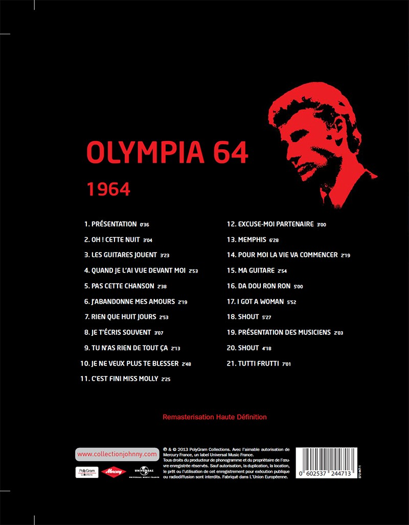 Volume 67 Olympia 1964 Jhcoll19